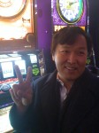 Alaska hit a $3000 jackpot on a slot machine but he still doesn't know how it happened